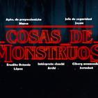Cosas de Monstruos