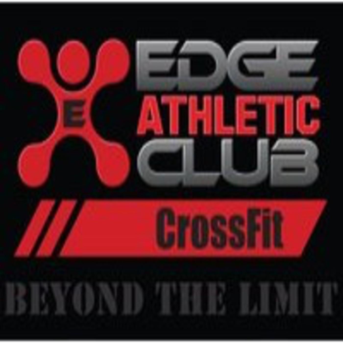 <![CDATA[EDGE Athletic Club CrossFit]]>