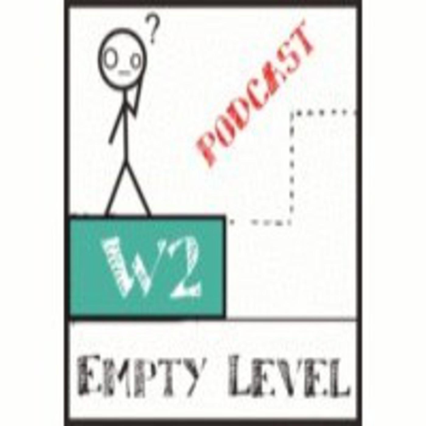 <![CDATA[Empty Level Podcast 2]]>