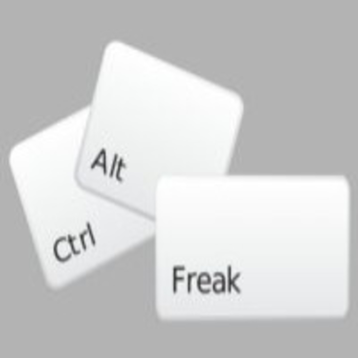 <![CDATA[Ctrl Alt Freak]]>
