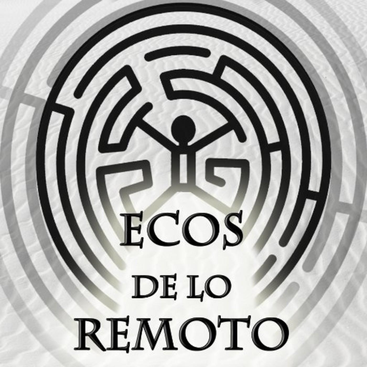 Logo de Ecos de lo remoto