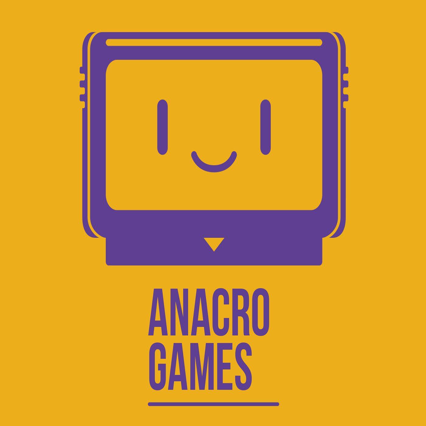 <![CDATA[Anacrogames - Anacronía y Videojuegos]]>