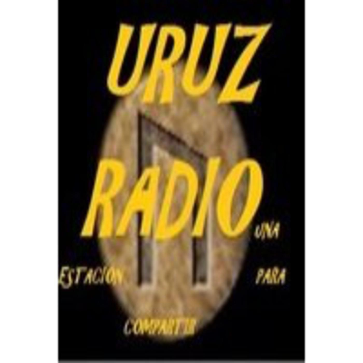 <![CDATA[Uruz Radio]]>