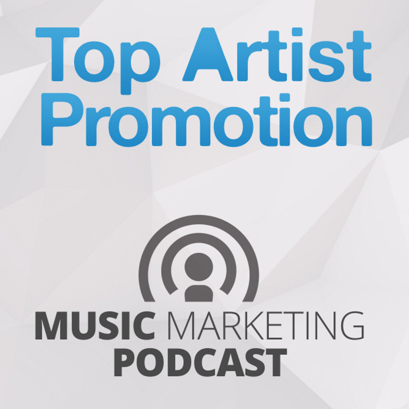 <![CDATA[Podcast de Top Artist Promotion Music Mar]]>