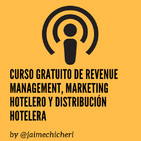 Curso Gratuito de Revenue Management
