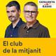 El club de la mitjanit, de 23 a 00 h - 25/07/2017