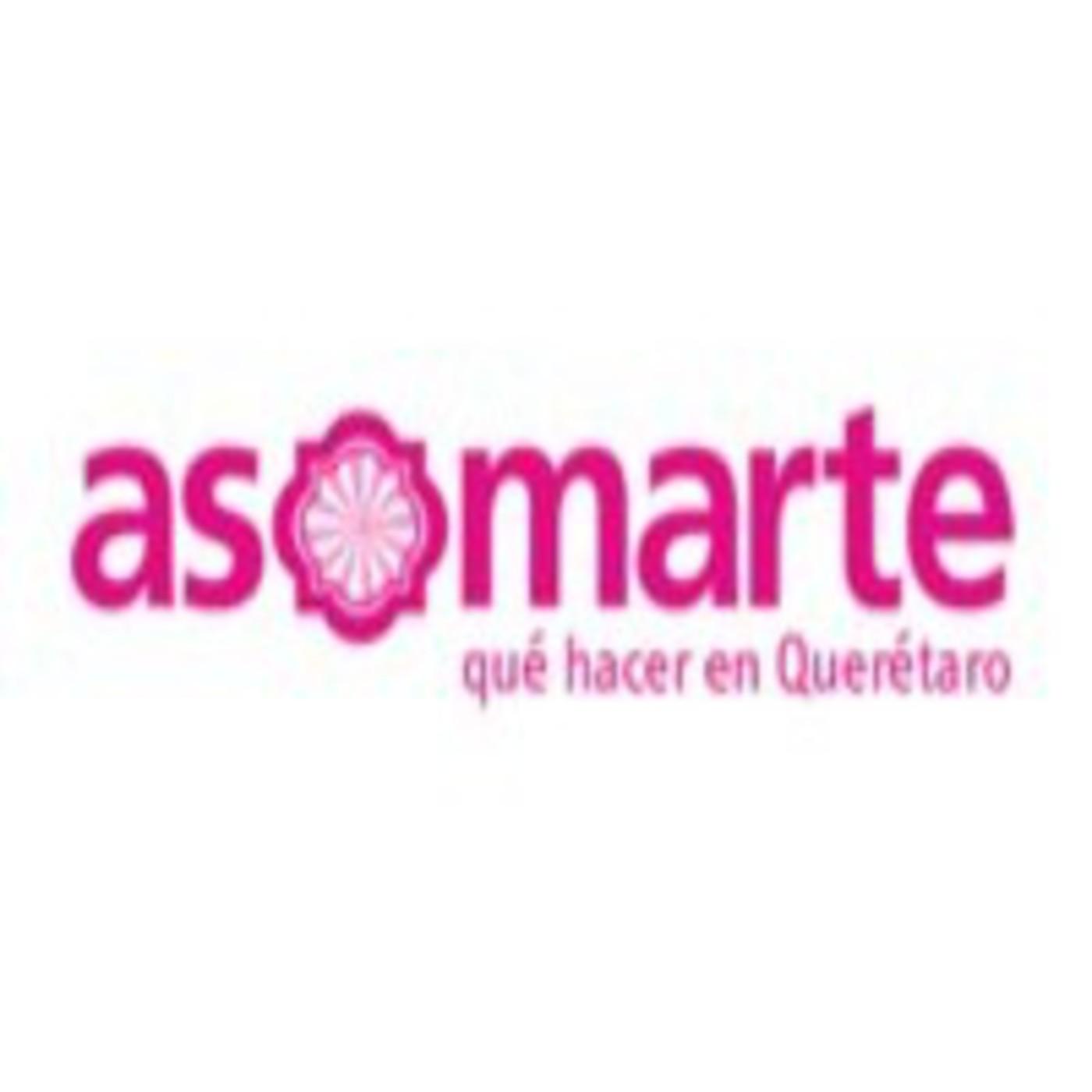 <![CDATA[Podcast Asomarte Radio]]>