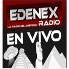 Podcast EDENEX, LA RADIO DEL MISTERIO