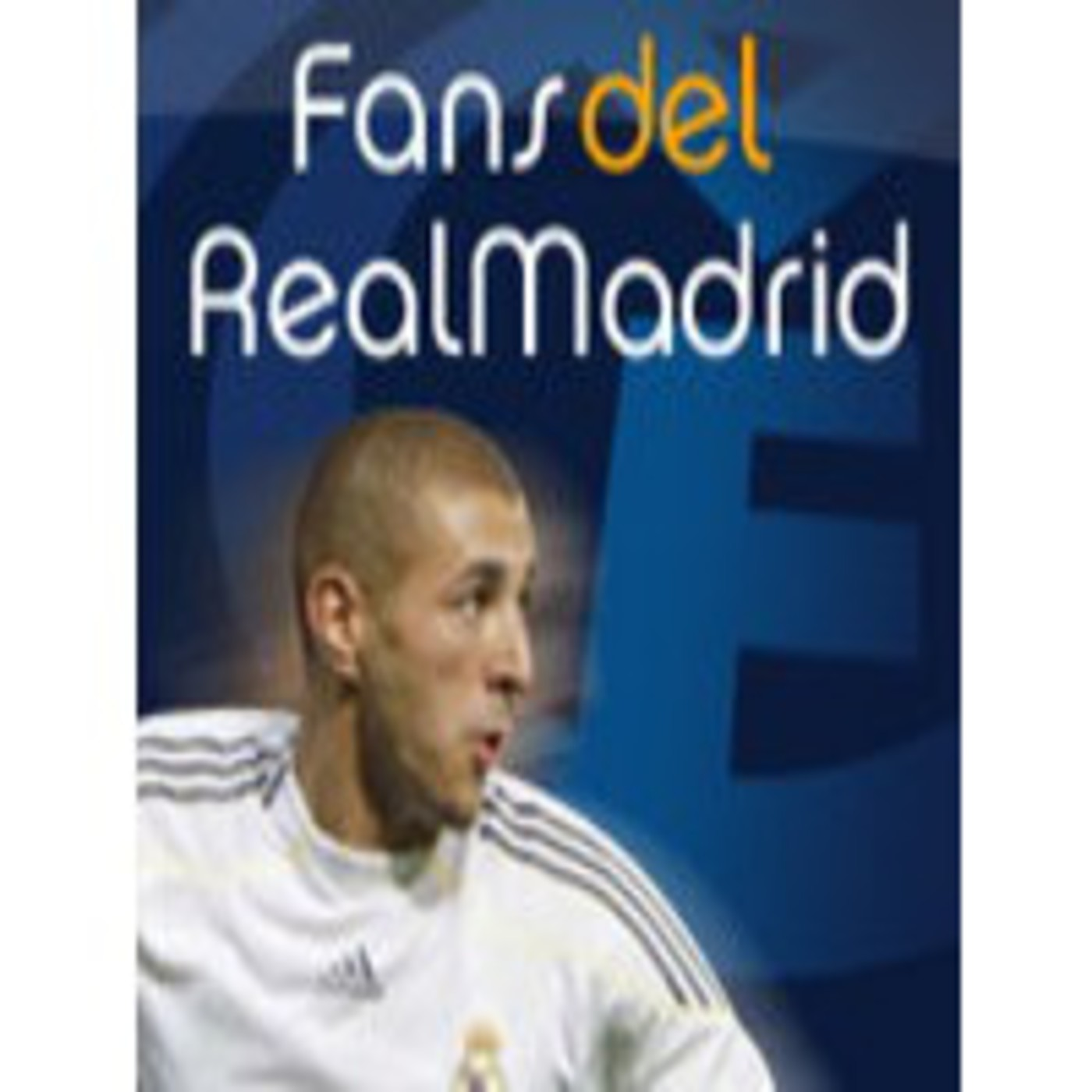 <![CDATA[Podcast Fans del Real Madrid]]>