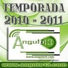 Angulo 13 Temporada 2010-2011