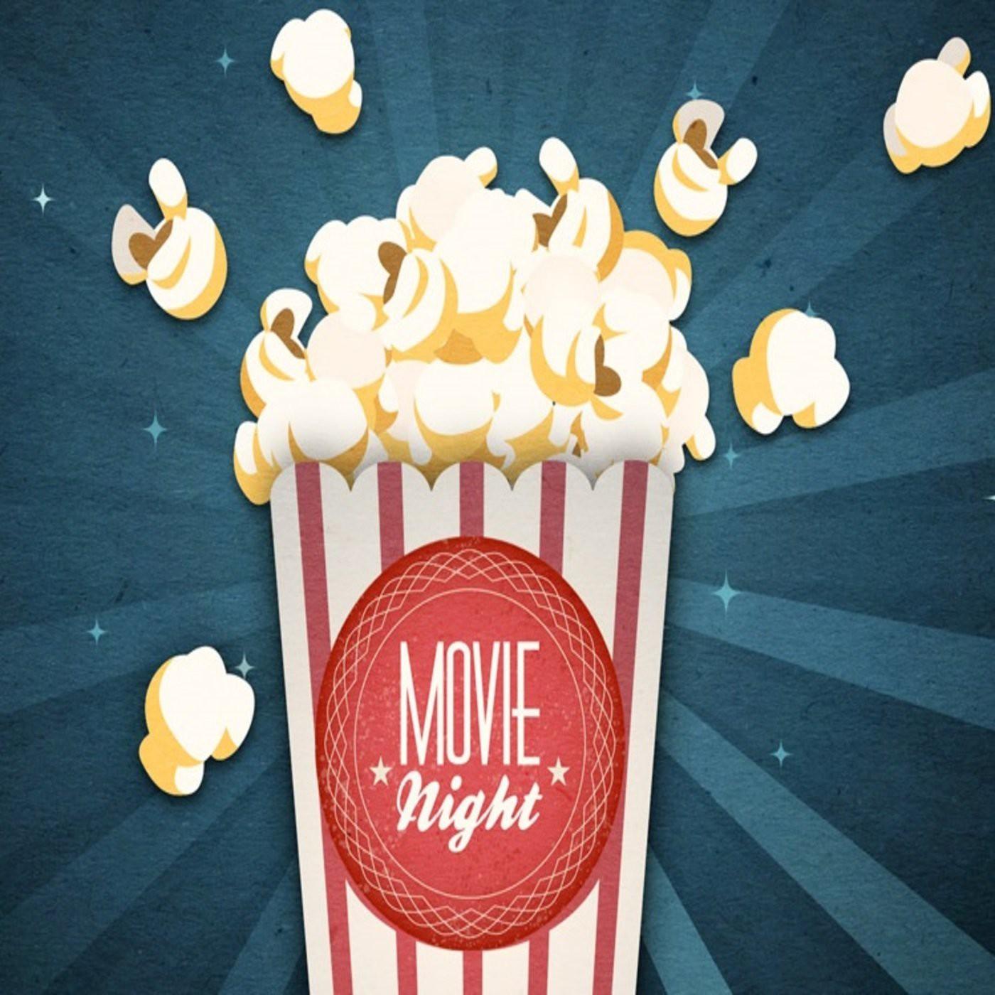 <![CDATA[Movie Night]]>