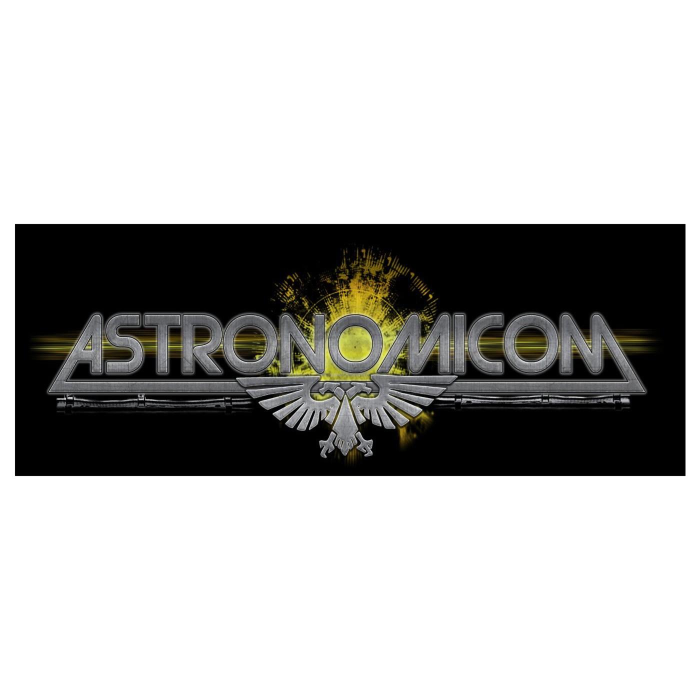 <![CDATA[Podcast Astronomicon]]>