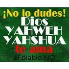 Programa 61, la verdad de el falso dia de accion de gracias, thanksgiving, solo la verdad salva en Yahshua