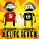 Dueling Review: Clue #1