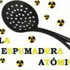 29- La Espumadera Atómica-'MISTERIOS DE EGIPTO'