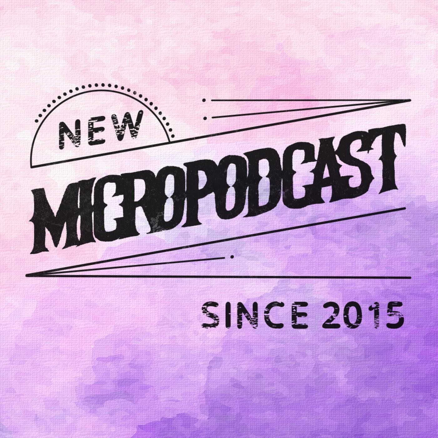 <![CDATA[Micropodcast]]>