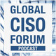 Global CISO Forum Podcast Awards Series 2017: Cory A. Mazzola