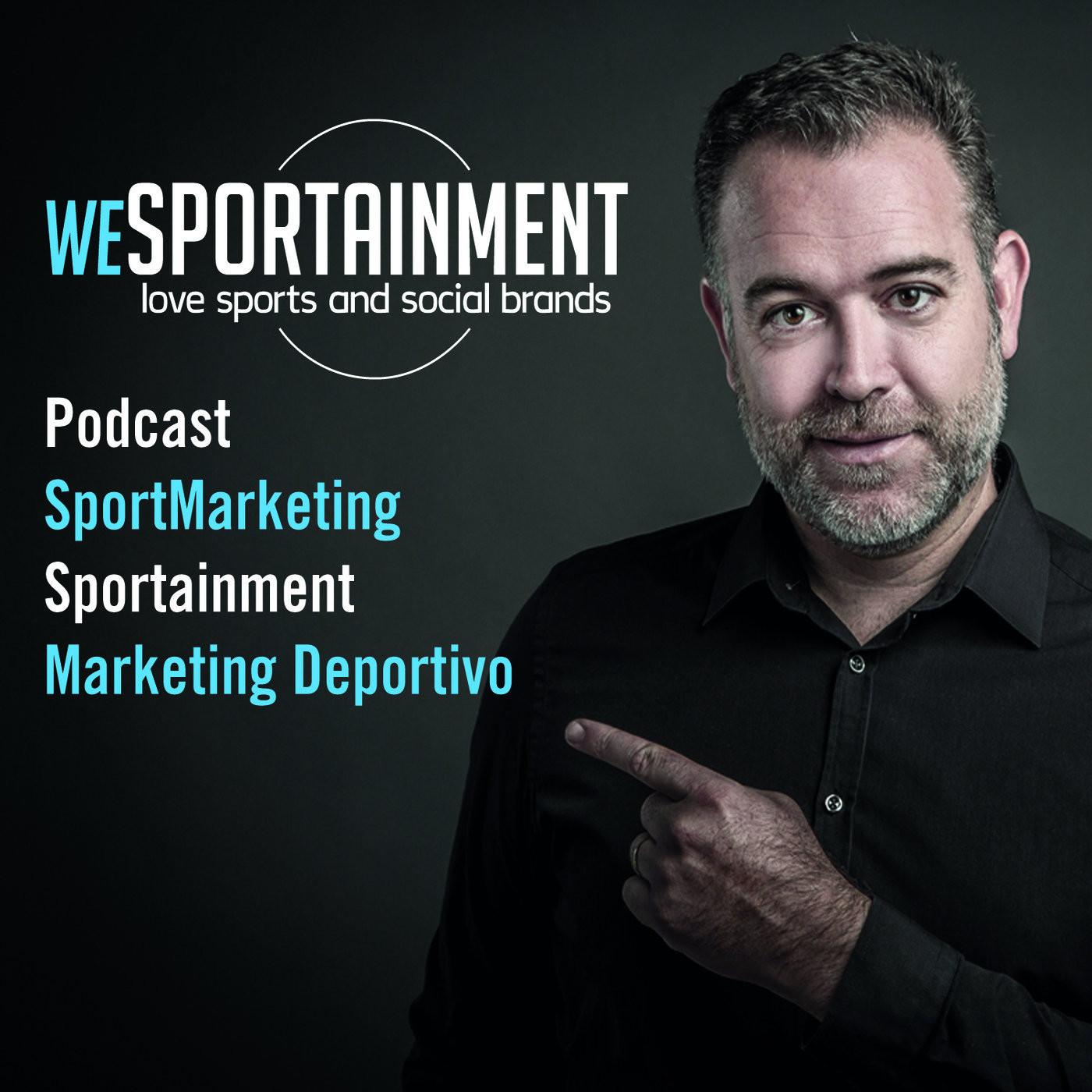 <![CDATA[WeSportainment. Marketing deportivo, sportainment,]]>