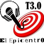 3ª temporada El Epicentro - Programa 25