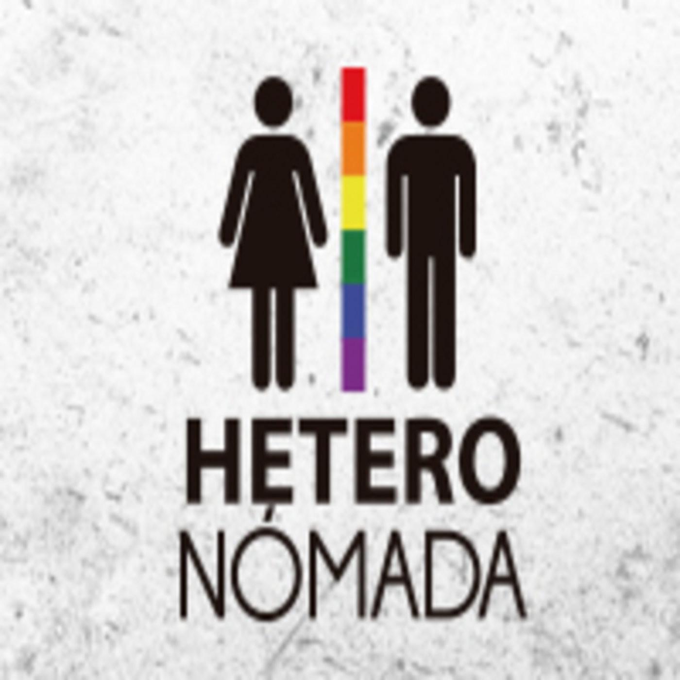 <![CDATA[Podcast Heteronómada]]>