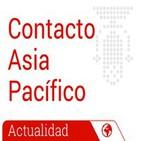 Contacto Asia Pacífico - Música coreana