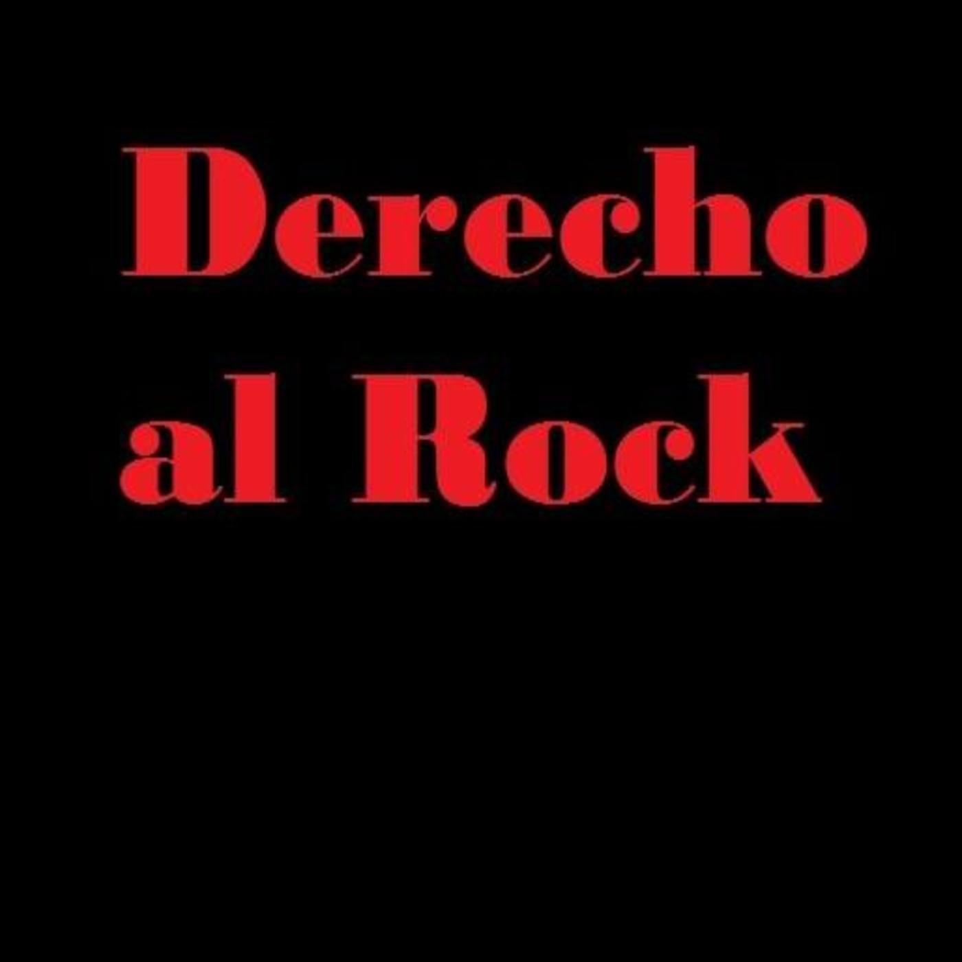 <![CDATA[Podcast de Derecho Al Rock]]>