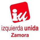 Archivos de audio de Izquierda Unida Zamora