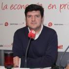 Entrevista con Carlos Fortea