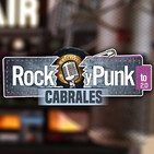 Rock Cabrales y Punkto 2.0