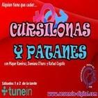 Cursilonas Y  Patanes