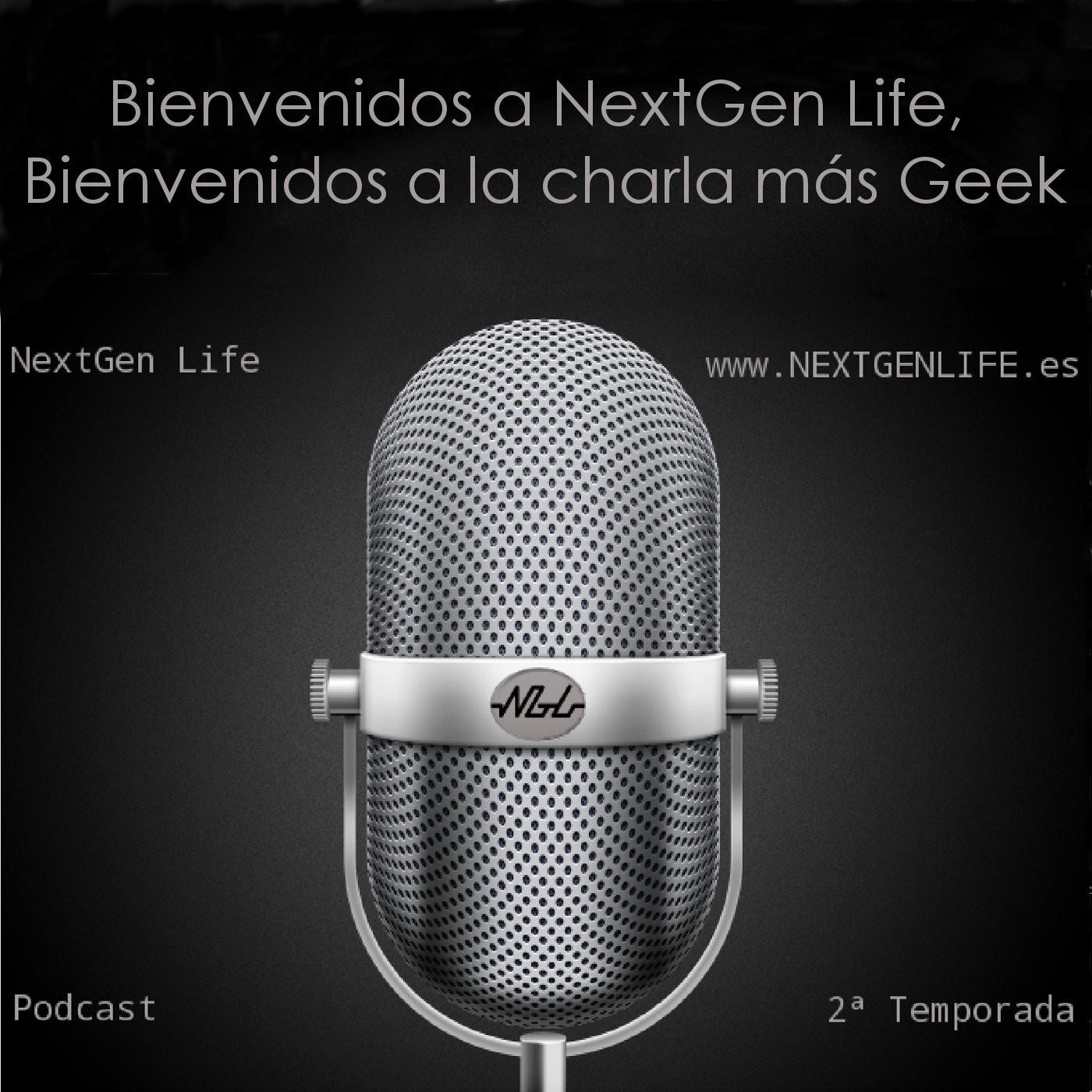 <![CDATA[Podcast NextGen Life]]>