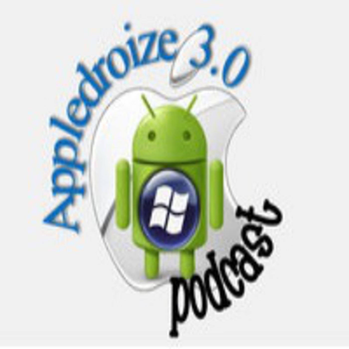 <![CDATA[Appledroize 3.0]]>
