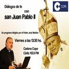 Diálogos de fe con san Juan Pablo II