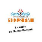 Sants al dia (04/06/2013) Informatiu a sants 3 ràdio