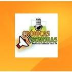Entrevista a Miguel Herrero 4/11/16 (Crónicas sonoras)
