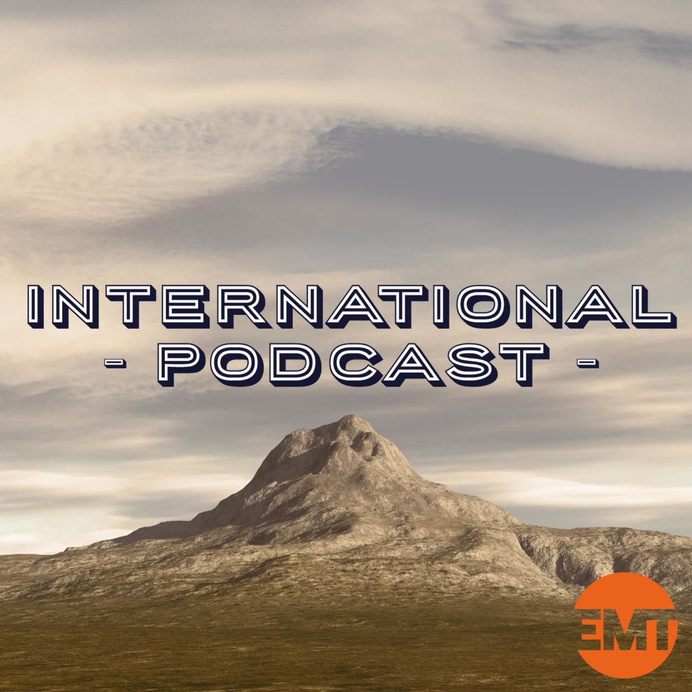 <![CDATA[International Podcast]]>