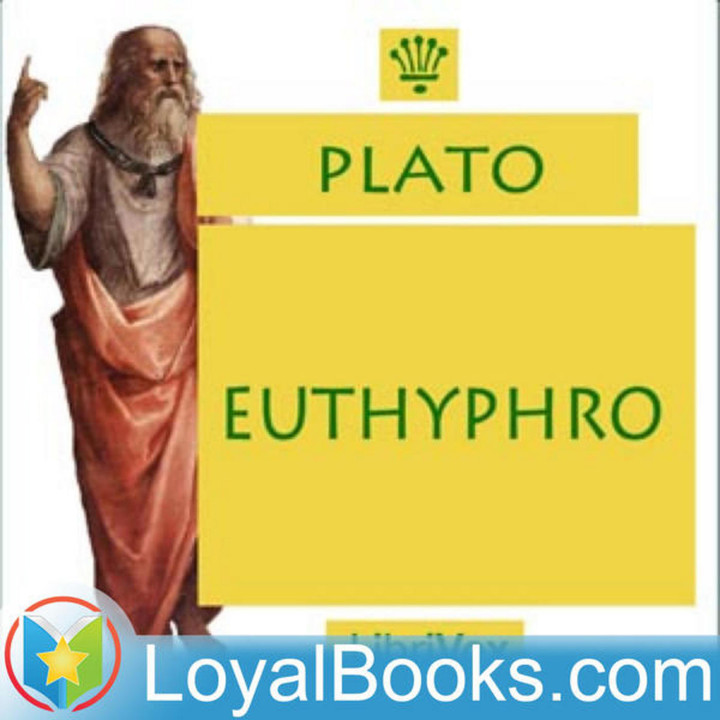 a review of euthyphro a book by plato I enjoyed the class i read this for more than the book published reviews this lt work includes three and part of a fourth of plato's dialogues: euthyphro.