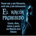 ERP 104 - El rechazo al conocimiento como racismo, lo subparanormal, Big Mama Thornton y Ángel González