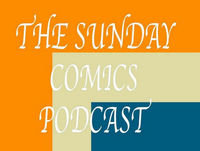 Sunday Comics Podcast: Ibrahim Moustafa