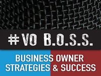 Business of VO: Conferences