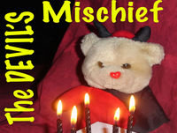 The Devil's Mischief #605