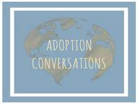 Adoption Conversations S01E03 Interracial open adoption with Nita Champion