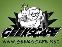 Geekscape 462: Finding Our Voice With Phil LaMarr!