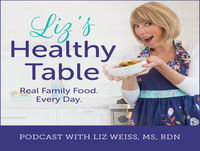 24: School Lunchbox Reimagined with Holley Grainger, MS, RDN