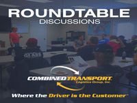 Round Table with Maceo Boston