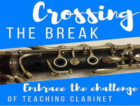 41 Spring Warm-up for Beginning Clarinets