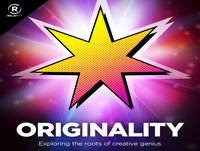Originality 18: Turn on the Fountain of Words