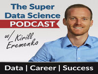 SDS 087: Business Intelligence – The Role of Data Visualization