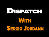 Dispatch #58 - NXT Takover & SummerSlam review with Moein Al Bastaki