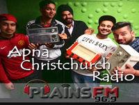 Apna Christchurch Radio-24-06-2017